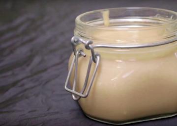 Recette Gourmande du jour... 1 seul ingrédient pour faire ce délectable beurre d'érable!