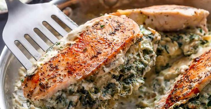 Transformez vos poitrines de poulet ennuyantes en souper délicieux que tout le monde adorera!