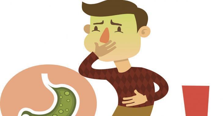 Gastro : Un naturopathe nous dévoile le meilleur aliment pour s'en débarrasser rapidement