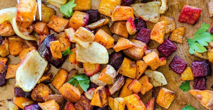 Comment rôtir les légumes et les transformer en chef-d'œuvre de la gastronomie?