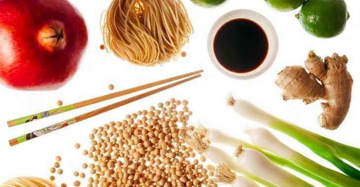10 ingrédients de base à avoir pour réaliser de bons petits plats asiatiques