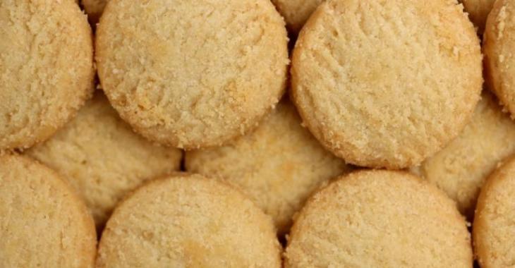 Biscuits à la cassonade... le tout, fait à la cuillère