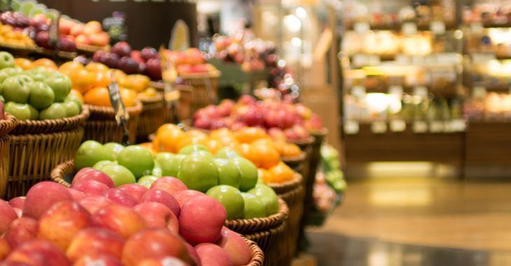 Voic la liste des 12 fruits et légumes qui contiendraient le plus de pesticides