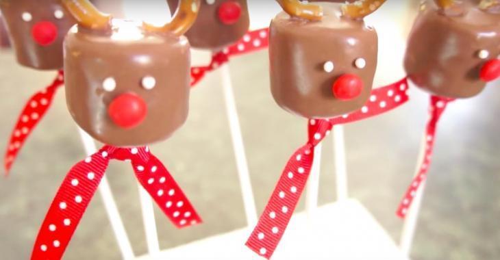3 gâteries de Noël qui raviront les petits comme les plus grands!