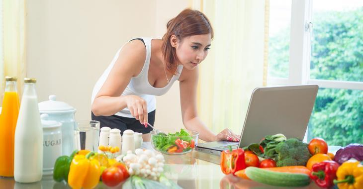 ALERTE FRAUDE: arnaque aux recettes de cuisine en ligne