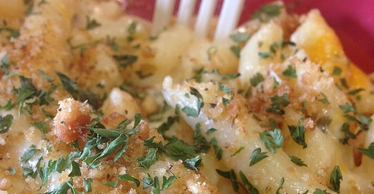 3 recettes de macaroni au fromage à la mijoteuse qui raviront petits et grands