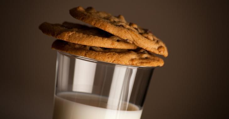 Biscuits moelleux et décadents au pouding