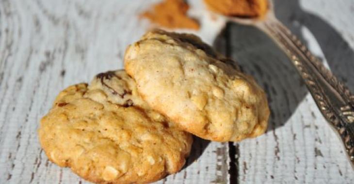 Les meilleurs biscuits à l'avoine et aux raisins secs