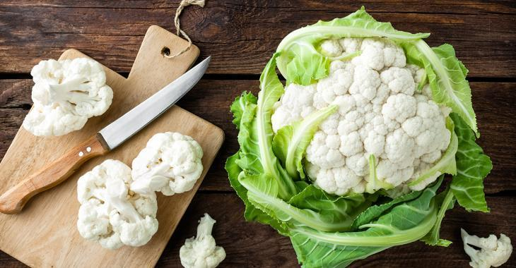 ALERTE: Nouveau rappel de laitues et de choux-fleurs contaminés par E. coli