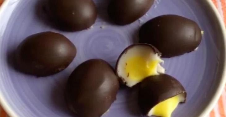 Voici comment fabriquer vos propres oeufs Cadbury!