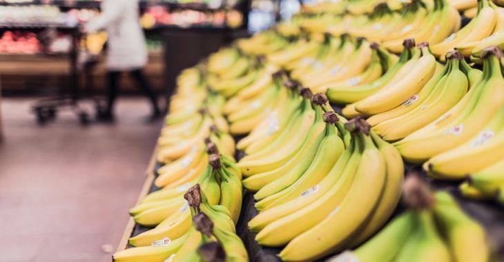 Bon à savoir: ces 8 aliments contiennent plus de potassium qu'une banane