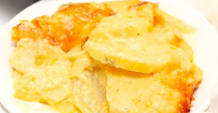 Comment préparer le meilleur gratin de pommes de terre du monde