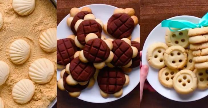 12 trucs de décoration de biscuits dont vous ne pourrez plus vous passer!