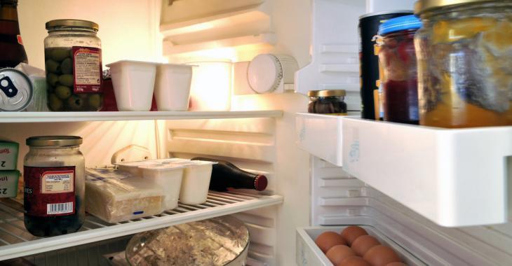 Quels aliments jeter et conserver après une panne d'électricité