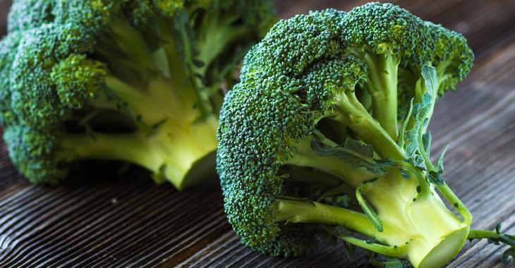 Des brocolis américains vendus comme des produits d'ici par une entreprise québécoise