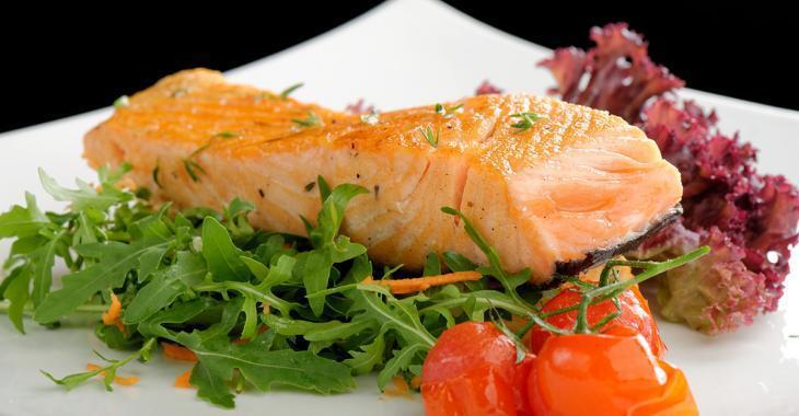 Listeria: rappel de lanières de saumon