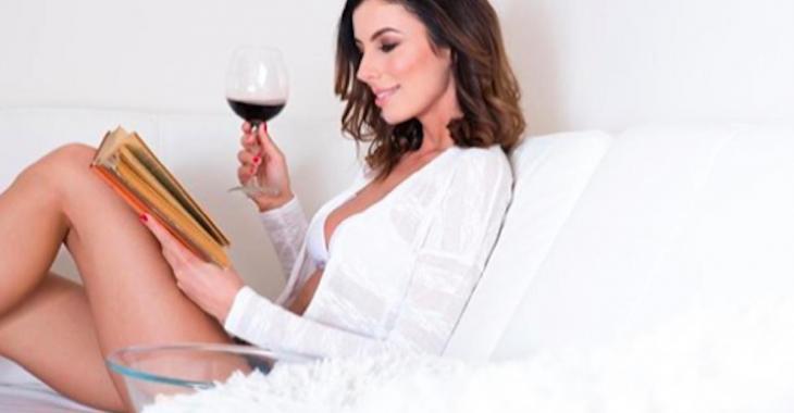 Les Finlandais ont donné un nom au fait de boire du vin en petites culottes!