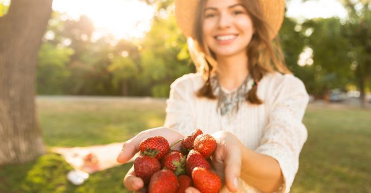 Les fraises du Québec sont arrivées en épiceries et voici où elles sont le moins cher.