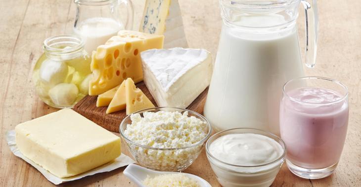6 trucs pour arrêter de gaspiller les produits laitiers