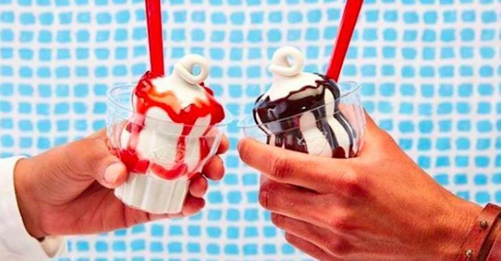 Ce week-end, Dairy Queen offrira des coupes glacées gratuites dans tout le Canada!