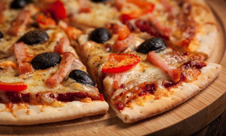 Se faire une bonne pizza SANS FOUR... C'est possible!!!